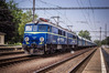 Wszystkie lokomotywy PKP Cargo śledzone przez GPS