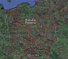 Duża aktualizacja zdjęć satelitarnych w Google Earth i Maps