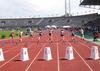 Zapowiedź szkolenia z pomiarów stadionów lekkoatletycznych