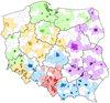 Umowy na mapy topograficzne podpisane