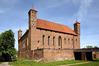 Zamek biskupów warmińskich zostanie zeskanowany
