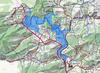 Najmłodszy zalew w Polsce ma geoportal