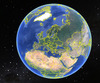 Google wyłączy Earth API