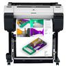 Canon prezentuje 5-kolorowe drukarki wielkoformatowe z serii imagePROGRAF