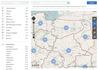 Interaktywna mapa z partnerami Karty Dużej Rodziny