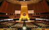 O znaczeniu geodanych w rezolucji ONZ