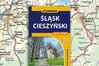 Mapa turystyczna Śląska Cieszyńskiego