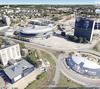Śląsk w 3D w Google Earth