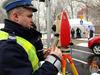 Z życia regionów: policyjne tachimetry tylko na skrzyżowaniach?