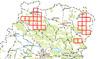 Opolskie zamawia mapy topograficzne
