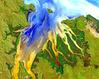 Bardziej przetworzone dane Landsat w sieci