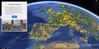10 lat Google Earth