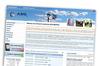 Przeniesienie serwera informacyjnej strony ASG-EUPOS