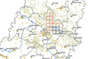 Opolskie zamawia kolejne mapy topograficzne