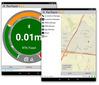 Septentrio przedstawia własne oprogramowanie GIS
