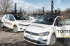 TomTom i Bosch przygotują dokładne mapy dla autonomicznych pojazdów