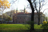 Kraków zamawia mapy pokrycia terenu