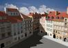 Kto wykona model 3D Warszawy?
