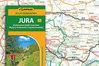 Jura - znakowane szlaki turystyczne