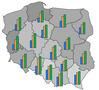 IGiK publikuje kolejne dane na temat suszy