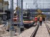 Inwestycje na kolei mają przyspieszyć