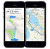 Kolejne kartograficzne przejęcie Apple'a
