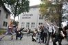 Niemiecka przygoda studentów geodezji