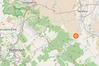 Wypadek fotogrametrycznego śmigłowca na Dolnym Śląsku