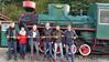 Stacja Bieszczadzkiej Kolejki Leśnej zinwentaryzowana