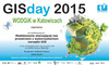 Katowicki WODGiK zaprasza na GIS Day