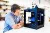 Mazowsze kupuje 180 drukarek 3D
