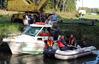 Obóz naukowy na jeziorze Mamry za nami