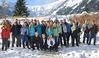 Rajd Geodetów w Tatrach