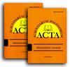 O mapach oceny warunków i zastosowaniach GIS-u w ACTA