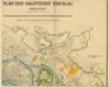 Mapy Wrocławia na wystawie