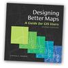 Książka Esri o poprawnym projektowaniu map