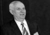 Zmarł prof. Ryszard J. Grabowski