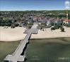 Trójmiasto w 3D na Google Earth