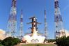 Satelity Flock 2p Dove firmy Planet meldują się do służby