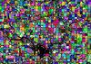 Zdjęcia z Landsatów i Sentinela w chmurze Google'a