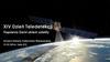 Trzesięnia ziemi okiem satelity