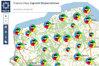 Ponad pół miliona zgłoszeń na Krajowej Mapie Zagrożeń Bezpieczeństwa