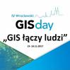 Zaproszenie na Wrocławski Dzień GIS 2017