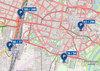 Poznań udostępnia dane o miejscach parkingowych