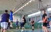 Zaproszenie na XIV turniej piłki siatkowej geodetów