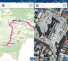 Spore zmiany w małopolskiej aplikacji mapowej