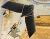 Dron eBee X: dłuższy zasięg, nowe kamery