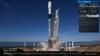 Udany start rakiety Falcon 9 z polskimi rozwiązaniami na pokładzie