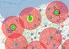 Zobacz w Geoportalu, gdzie latają śmigłowce ratunkowe