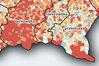 Religijność Polaków na nowych mapach
